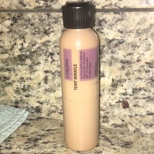 Lancôme Tent Miracle foundation